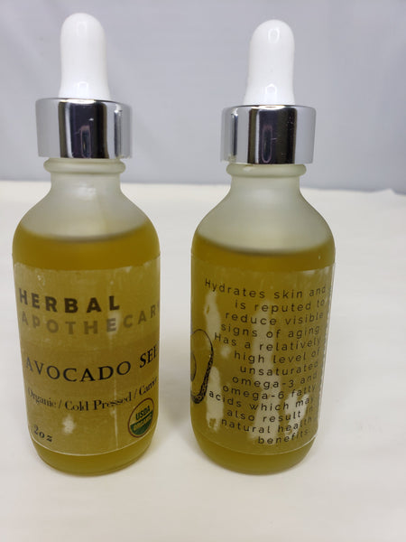 Avocado Oil - Time Gods