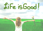 BLISS - Life Is GOOD! - Time Gods