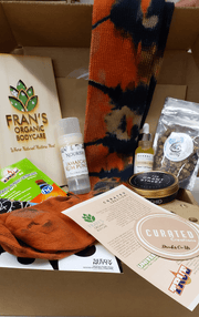 Curated Creations Holiday Gift Box