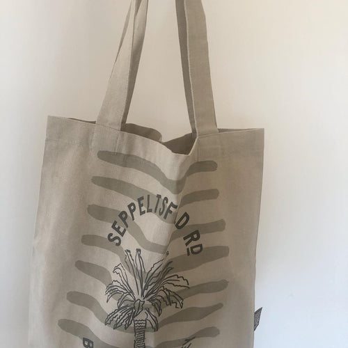 Seppeltsfield Road TOTE Bag
