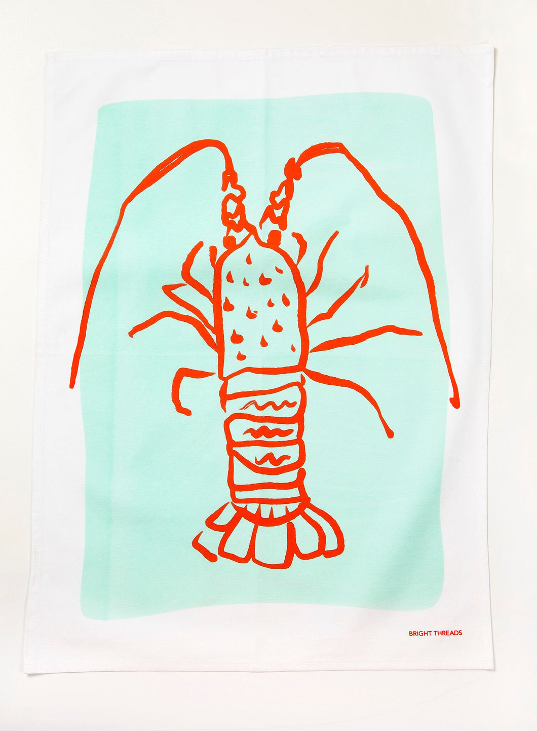 Cray Cray Tea Towel Set - MINT