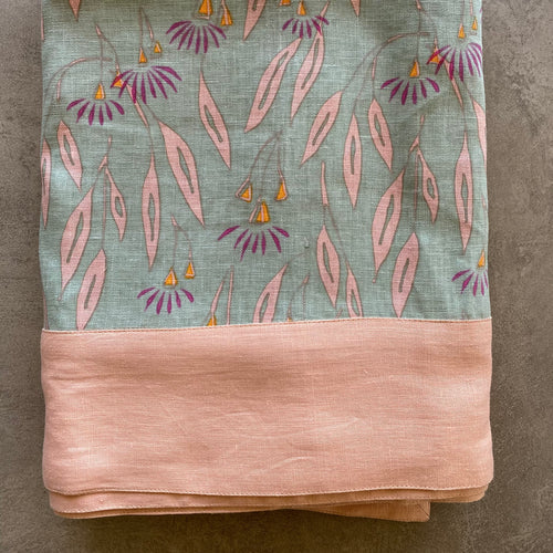 I'm not Perfect - Flowering Gum Tablecloth