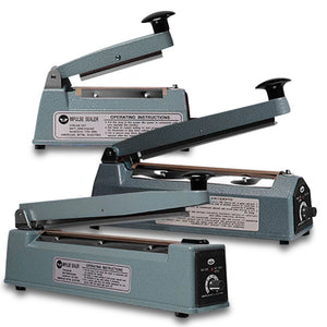 Standard Sealer 16 inches by 16 inches. 2 mm 500w