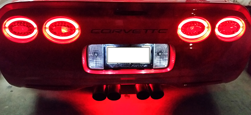 C5 and C6 1997-2013 Corvette lighting/Led/electrical