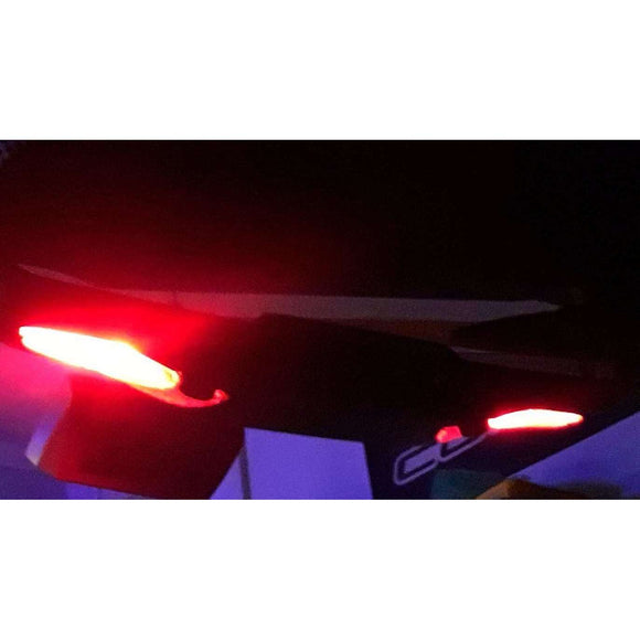 C5 C6 corvette led map light conversion corvette solution-Corvette Solution