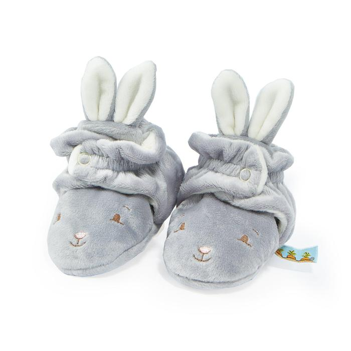 Bloom Boxed Hoppy Feet Slippers