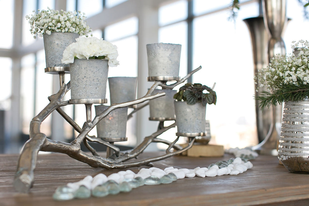 Branch Centerpiece Candle Holder