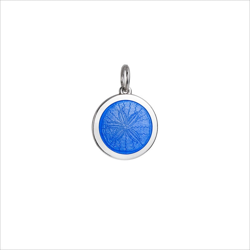 Colby Davis Pendant Medium Sand Dollar