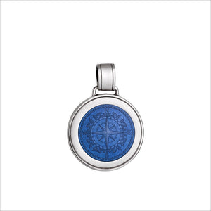 Colby Davis Pendant Small Compass Rose