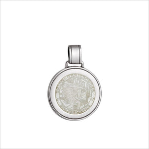 Colby Davis Pendant Large Saint Christopher