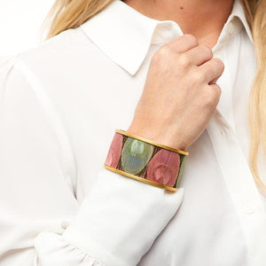 Brackish Big Band Cuff