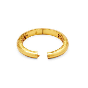 Julie Vos Catalina Hinge Bangle