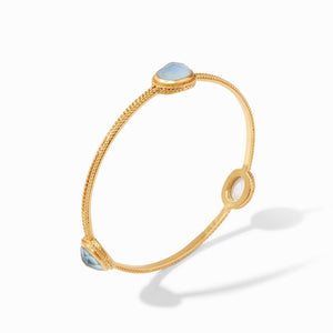 Julie Vos Calypso Bangle~New Color For 2021!