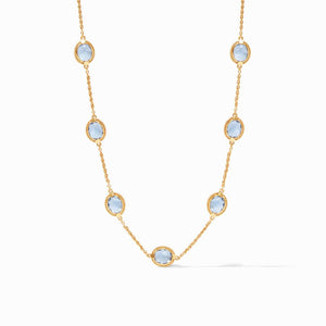 Julie Vos Calypso Delicate Necklace