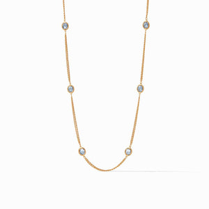 Julie Vos Calypso Station Necklace