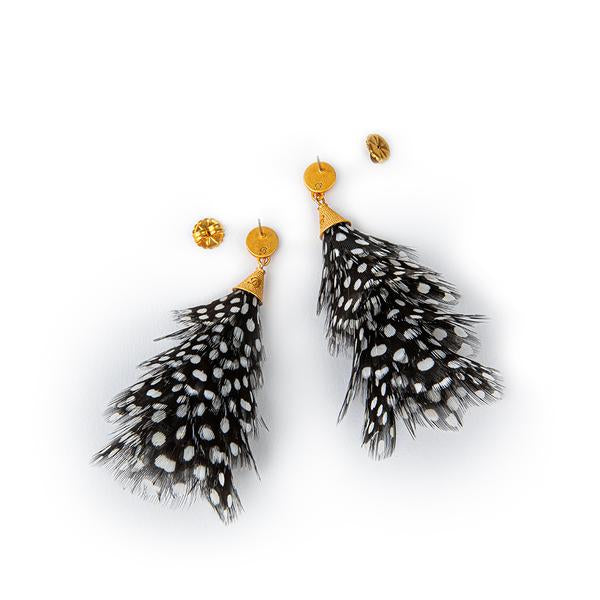 Brackish Claudia Statement Earring