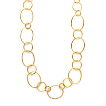 Julie Vos Colette Link Necklace