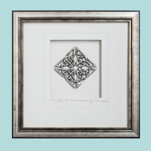 "Cynthia Webb Designs ""Celtic Knot"""