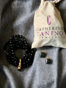CC & Co by Catherine Canino - The Lbd Of Earrings
