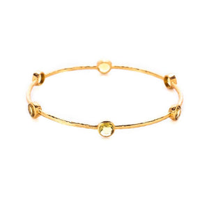 Julie Vos Milano Bangle
