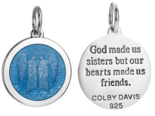 Colby Davis Pendant Small Sisters