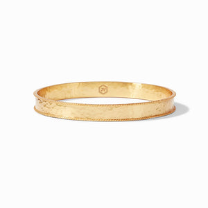 Julie Vos Savoy Bangle~New For Spring 2021!