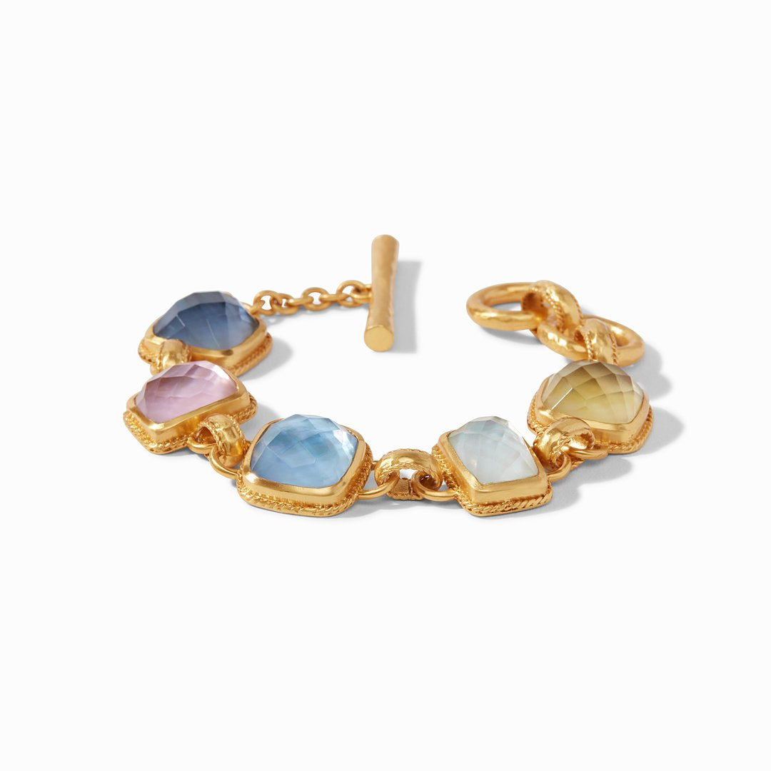 Julie Vos Savoy Demi Bracelet~New for Spring 2021!
