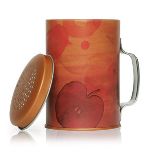 Thymes Simmered Cider Shaker Candle
