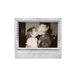 Mariposa Sentiment Series 4x6 Signature Frame