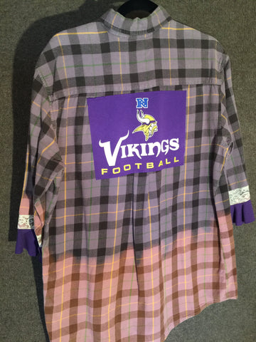 Vikings shirt 4
