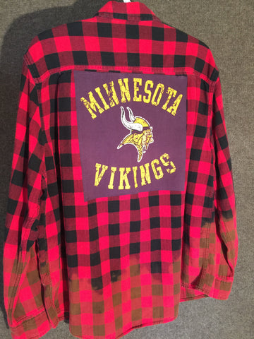 Vikings shirt 3