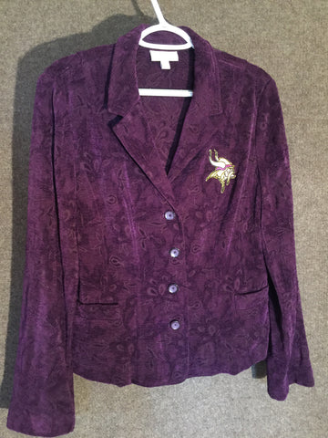 Vikings jacket 2