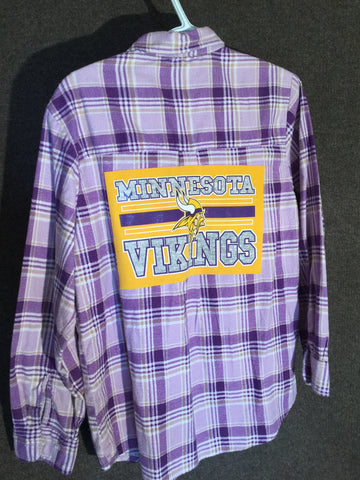 Vikings shirt 5