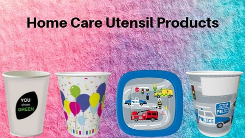 Home Care Utensil Products