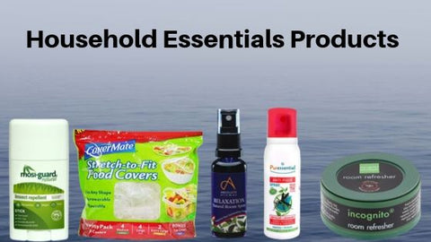 Household Essential Products