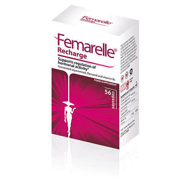 Femarelle® Recharge Capsule 56 1 Pack