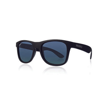 Shadez® Sports Glasses Black for 16+years Swiss