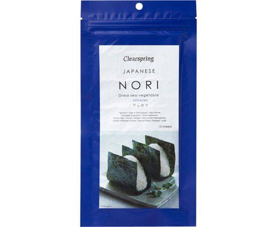 Clearspring Nori Sheets [25g]