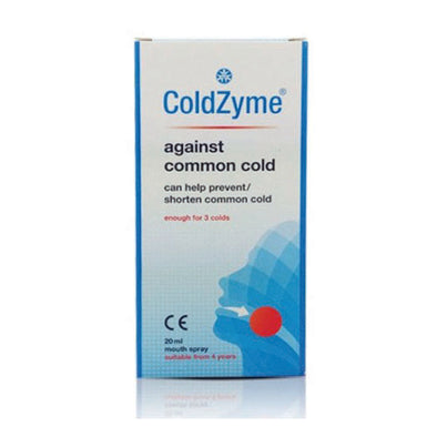 ColdZyme® Mouth Spray Liquid for Children 20 ml Bottle