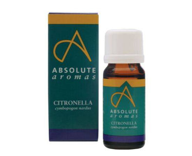 A/Aromas Citronella Oil [10ml] - ArryBarry