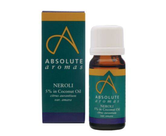 A/Aromas Neroli 5% Dilution Oil [10ml]