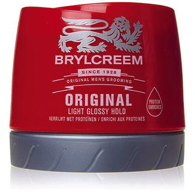 Brylcreem Hair Dressing Cream 250 ml Tub for Men