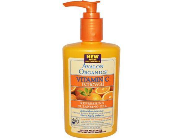 Avalon Refreshing Facial Cleanser 250ml - ArryBarry