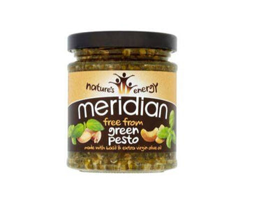 Meridian Green Pesto [170g]