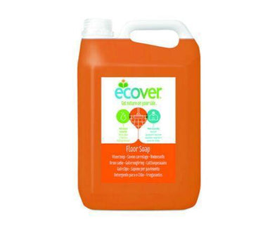 Ecover Floor Cleaner [5Ltr]