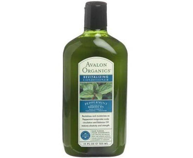 Avalon Peppermint Revitalizing Conditioner [325ml] - ArryBarry