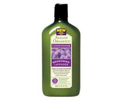 Avalon Lavender Nourishing Conditioner 325ml - ArryBarry