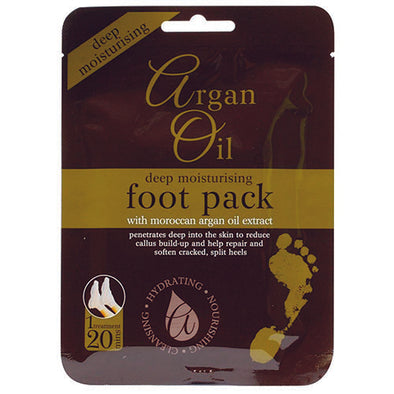 Argan Oil® Foot Pack Deep Moisturising Argan Oil 1 Pack