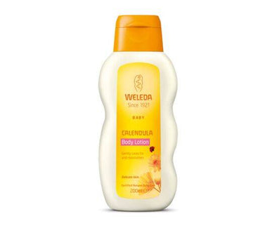 Weleda Baby Lotion [200ml]