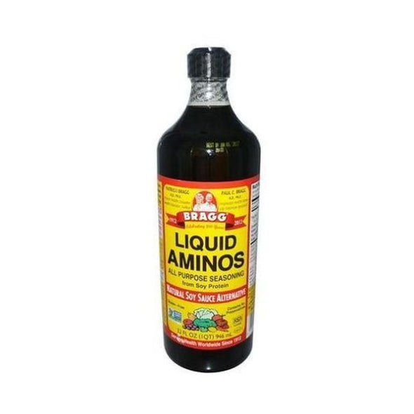 Braggs Liquid Amino'S 946ml